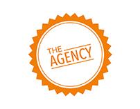 RE-BRANDING | The Agency