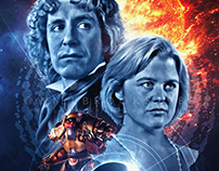 Doctor Who - Other Artwork