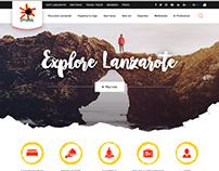 Explore Lanzarote