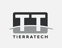 Tierratech // Brand Study 1