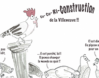 Co-Construction de la Villeneuve