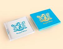 "Special Favorite Music 2nd album ""Royal Blue"""