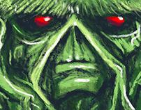 NATAL do Pântano (Swamp Christmas)
