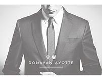 Donovan Ayotte