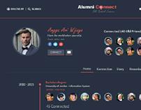 Alumni connect