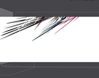 Wallpapers/ Interior / Digital Illustration