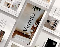 Vurnito Presentation
