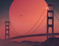 GRYFFIN - San Francisco