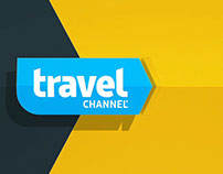 TRAVEL CHANNEL REBRAND