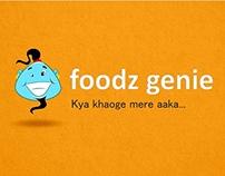 Foodz Genie