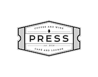 Press Coffee and Wine Café and Lounge
