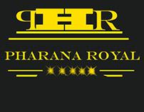 phara3na hotel logo