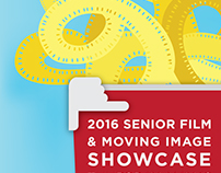 Film & Moving Image Showcase