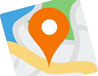 Google Maps - Redesign