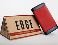 EDGE Speakers Sustainable RePackaging