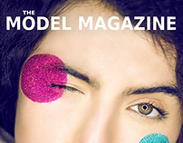 Circle Revolution - Cover story - The Model Mag