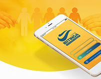 Ouvidoria Pública | iOS App Design