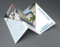Flyer Quartiere Castello
