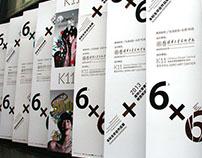 2013清华大学美术学院视觉传达设计系-本科生毕业作品展整体视觉