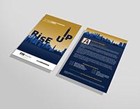 Rise Up Leadership Summit, Marketing Campaign