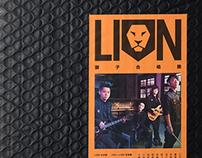 獅子合唱團-LION