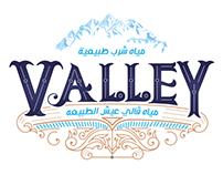 Valley Egypt - Social Media