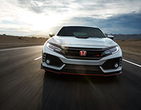 Honda Civic Type - R