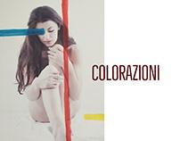 Colorazioni