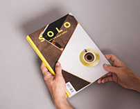 SOLO 3 by Publications for Pleasure