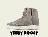 Sneaker Projects