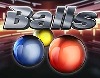 BALLS - Ladbrokes