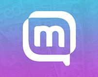 Corporate Website - Mediatek