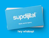 Sup Digital Branding