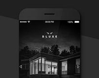 DLUXE App