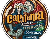 Capitania Brewin' Co