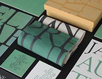 sistema tipografico