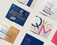Gotham // Typeface Promotion