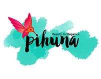 Pihuna Branding