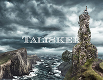 Talisker - For Life Explorers