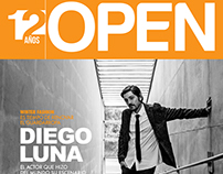 DIEGO LUNA OPEN COVER December 2017