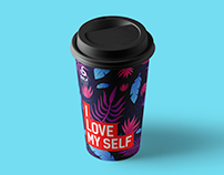 Self Cup