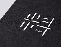Liao Lab 有料實驗室│Logo & Business Cards