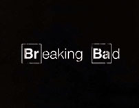 BREAKING BAD OPENING CREDITS