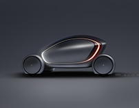 Apple Car (Diplom)