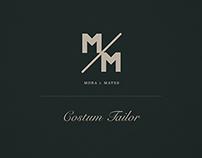 MORA & MATES Costum Tailor
