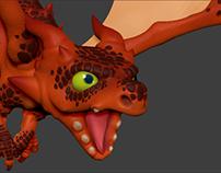 [3D] Dragon