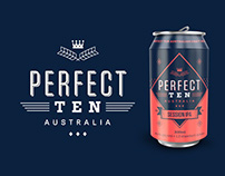 Perfect Ten craft beer