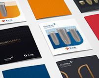 S.I.N. | Arquitetura de Marca e Identidade de produtos
