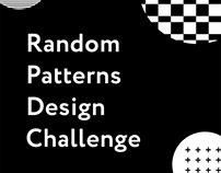 Random Patterns Design Challenge