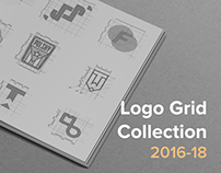 Logo Grid Collection